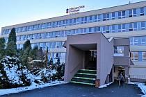 Nemocnice Podlesí v Třinci prošla rekonstrukcí za 31 milionů korun.