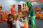 Jesle ve Frýdku-Místku stále nabízí volná místa pro děti.