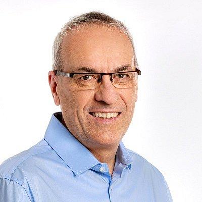 Jiří Carbol, starosta Dobré