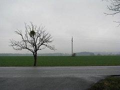 Krajský úřad souhlasil s umístěním průmyslové zóny na těchto pozemcích v Horních Tošanovicích. Územní rozhodnutí, o které developer usiluje pět let, bude pravomocné v květnu 2011 a nelze se proti němu odvolat.
