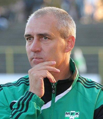 Karel Kula, ředitel Fotbalu Třinec