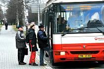 Autobusy MHD v Třinci kdysi přepravovaly za rok přes pět milionů cestujících, tyto doby jsou však dávno pryč.