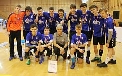 Vítězem Sportovní ligy ZŠ v házené se stala pořádající ZŠ Pionýrů z Frýdku-Místku, která ve finálovém boji porazila kluky ze ZŠ Zubří.