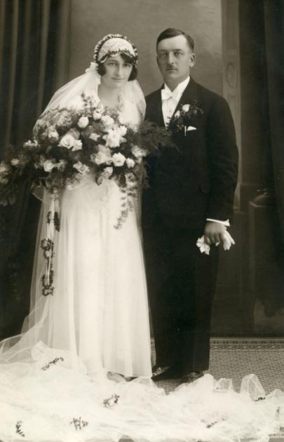 Výstava …a byla svatba na zámku Frýdek-Místek