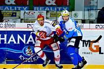 HC Oceláři Třinec – HC Škoda Plzeň 5:1