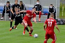 Třinečtí fotbalisté mají namířeno do karantény.