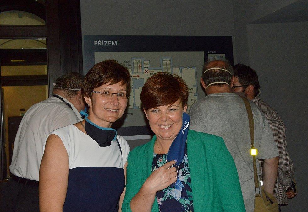 100 let Českého Těšína oslavili v Muzeu Těšínska