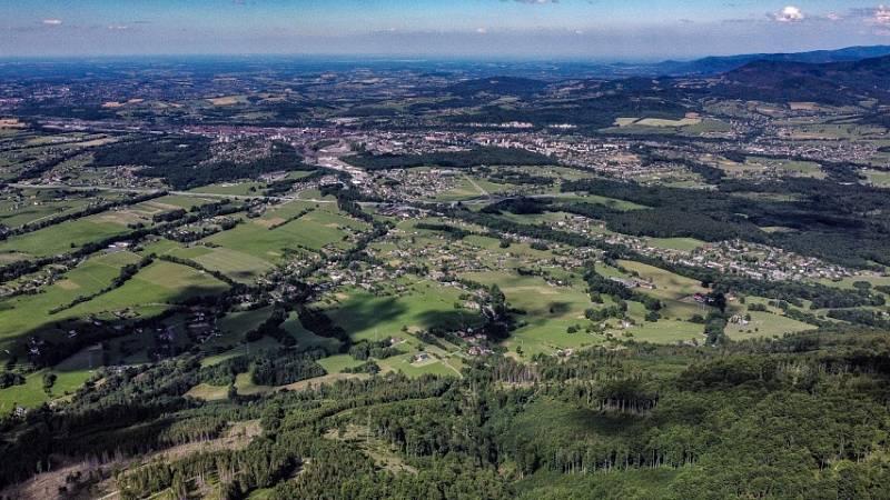 Horské středisko Javorový vrch u Třince