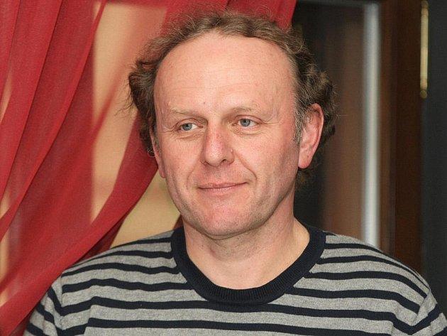 Jaroslav Dušek se v Třinci představí ve hře Čtyři dohody.
