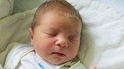 Terezka Kušová z Horních Domaslavic se narodila 13. března ve Frýdku-Místku. Po narození holčička vážila 3190 g a měřila 50 cm.