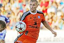 Fotbalista Adam Varadi se vrací zpátky do rodného Frýdku-Místku.