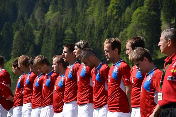 Fotbalisté 1.BFK Frýdlant nad Ostravicí si zmistrovství Evropy amatérských týmů přivezli nejen druhé místo, ale ispoustu nezapomenutelných zážitků.