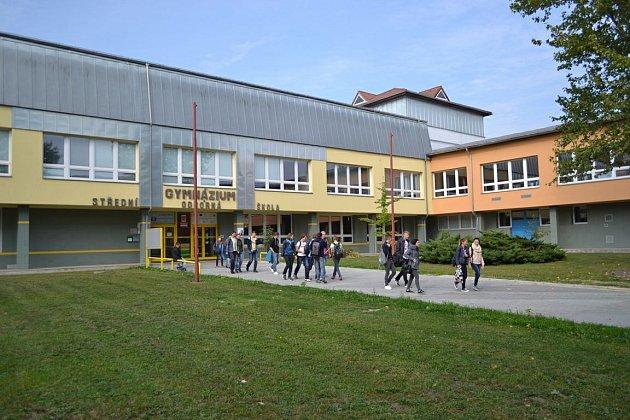 Žáci, kteří teď nastoupili do pátých tříd základních škol, budou moci od příštího školního roku i ve Frýdku-Místku přestoupit na osmileté gymnázium.