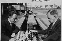 Výročí organizovaného šachu ve Frýdku-Místku