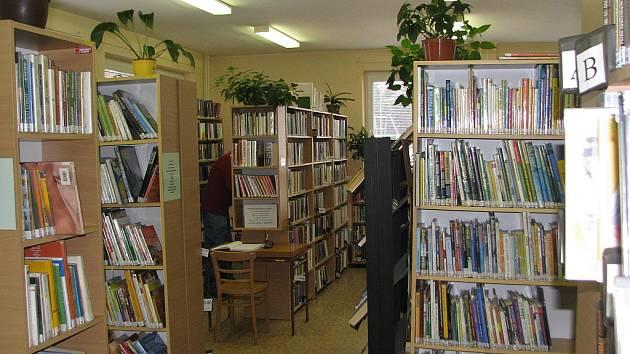 Městská knihovna Třinec bojuje nejen s nedostatkem prostoru. Vše má změnit rekonstrukce, která bude stát asi šedesát milionů korun.