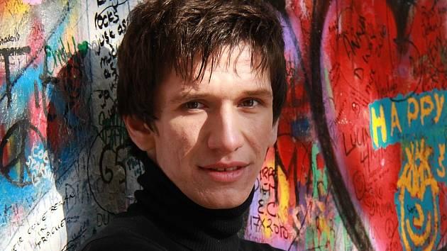 Martin Ševčík.
