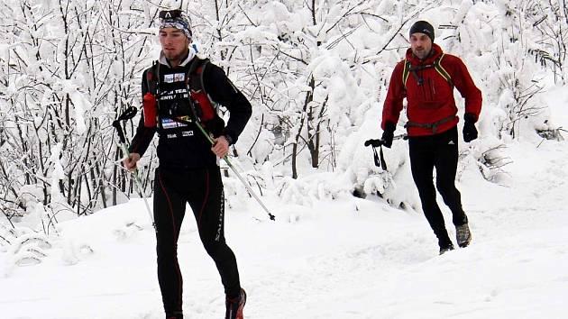 Janu Zemaníkovi vyneslo prvenství v extrémním závodě 24 hodin na Lysou horu titul Mistra České republiky v horském maratonu jednotlivců.