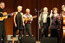 Jedním z vrcholů slavnosti ve Staré Vsi nad Ondřejnicí bude vystoupeni skupiny Spirituál kvintet.