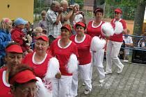 Ve Staříči v sobotu slavili 100 let od založení TJ Sokol Staříč