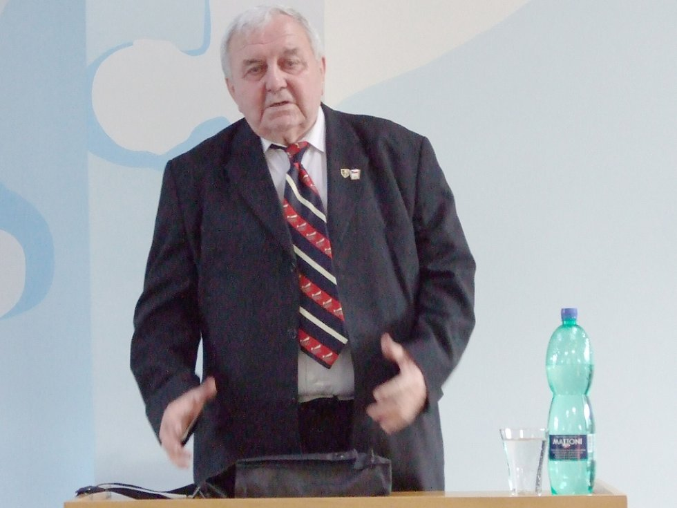 Augustin Bubnik