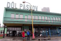 Důl Paskov.