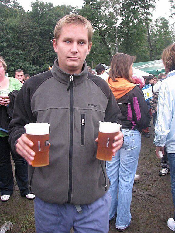 Ve znamení bujarých oslav čtyřicatého výročí pivovaru Radegast se v sobotu 11. září nesla tradiční akce Radegast den v Nošovicích.