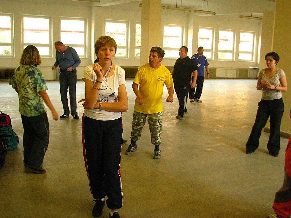 Ve Frýdku-Místku a v Malenovicích proběhnul ve čtvrtek 24. a v pátek 25. září třináctý ročník mezinárodní olympiády pro hendikepované děti a mládež Sport bez hranic.