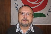 Jaroslav Marek (na archivním snímku).