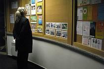 V místeckém křížovém podchodu začalo od prvního září fungovat kontaktní centrum prevence Městské policie Frýdek-Místek.