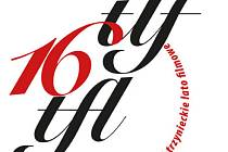 Logo 16. ročníku Třineckého filmového léta.