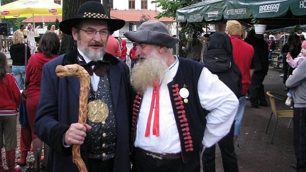 Čtvrtý Lašský eurojarmark spojený s volbou mezinárodní Folklórní miss proběhnul v sobotu 29. srpna v Čeladné.