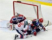 Třinec - Pardubice