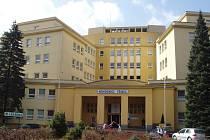 Nemocnice Třinec. Ilustrační foto.