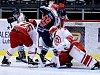 Číst článek: Letní hokejové dvojderby ovládl Třinec