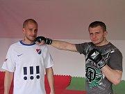 Mladí judisté bojovali v tělocvičně v Dobré o medaile při mistrovství Euroregionu Beskydy