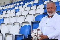 Radim Mamula se pro Deník vyjádřil ke sporům ve frýdecko-místeckém fotbale.