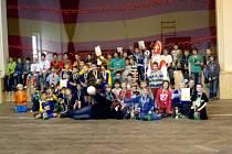 Konec fotbalového podzimu patří v Mostech u Jablunkova tradičně těm nejmenším. V místní sokolovně se uskutečnil již 8. ročník Mikulášského fotbalového turnaje přípravek a starších žáků.