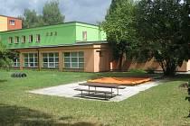 Celkovým zateplením budov s veselou barevnou kombinací prošly také dvě mateřské školy v ulici 8. pěšího pluku v Místku.