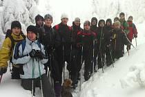 Netradiční formu kondičního soustředění zvolili opět fotbalisté Frýdku-Místku, kteří v minulém týdnu absolvovali týdenní fyzickou přípravu pod dohledem známého horolezce Libora Uhra.