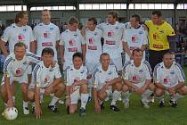 Členové Kubina Teamu.