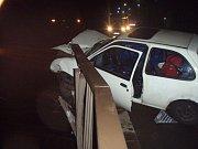 Ženu ve Frýdku-Místku srazil v pondělí dopoledne automobil.