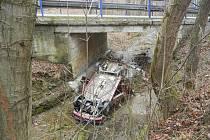 Děsivým karambolem skončila jízda ve středu 2. ledna dopoledne pro řidiče osobního automobilu Opel Astra Combi ve Vendryni.