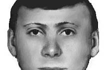 Identikit devianta, který pohlavně zneužil desetiletou holčičku z Frýdku-Místku.