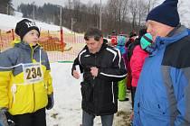 V Mostech u Jablunkova v sobotu připravili 44. ročník akce Zjazd Gwiaździsty, což je soutěž žáků polských škol nejen z frýdecko-místeckého regionu.