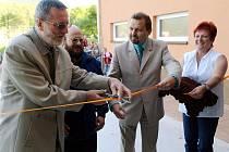 V Kunčicích pod Ondřejníkem slavnostně otevřeli zrekonstruovanou sokolovnu