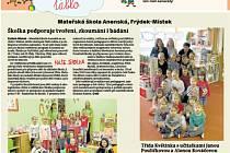 MŠ Anenská Frýdek-Místek.