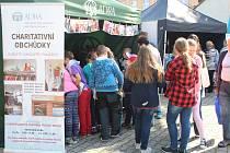 Den sociálních služeb ve Frýdku-Místku.