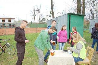 Sportovní detektiv tentokráte zavítal do Smilovic.