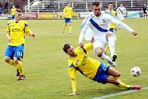 MFK Frýdek-Místek - FC FASTAV Zlín 0:0
