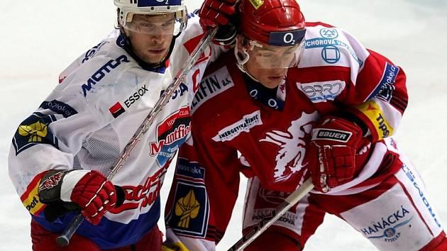 Třinec hokej extraliga lední hokej, HC Oceláři Třinec - HC Mountfield